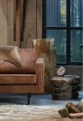 Be Pure Home - Rodeo loungestol - Cognac thumbnail