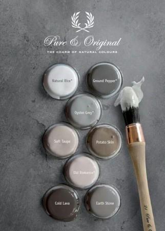 Pure & Original - maling