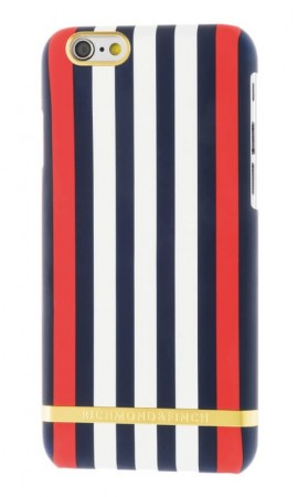 Richmond & Finch - Deksel Monaco Stripes Iphone 6