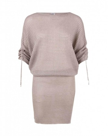 Saint Tropez - Knit dress