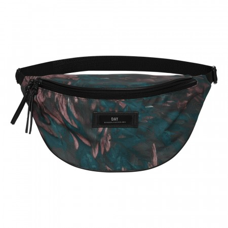 Day Et - Gweneth P Feather Bum bag