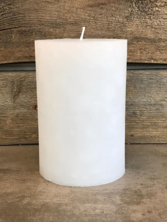 Cozy Living- Kubbelys Rustic White- 120 Timer